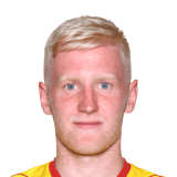 FIFA 18 Will Hughes Icon - 75 Rated