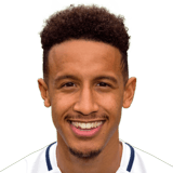 FIFA 18 Callum Robinson Icon - 69 Rated