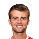 FIFA 18 Patrick Bamford Icon - 70 Rated
