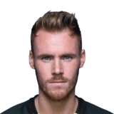 FIFA 18 Tom Naylor Icon - 65 Rated