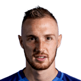 FIFA 18 Marcus Maddison Icon - 68 Rated