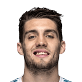 FIFA 18 Mateo Kovacic Icon - 82 Rated