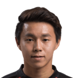 FIFA 18 Shim Dong Woon Icon - 68 Rated