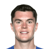 FIFA 18 Michael Keane Icon - 81 Rated