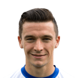 FIFA 18 Callum Reilly Icon - 65 Rated