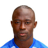 FIFA 18 Modou Barrow Icon - 72 Rated