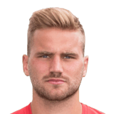 FIFA 18 Lukas Grozurek Icon - 65 Rated