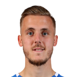 FIFA 18 Thibaut Vion Icon - 66 Rated
