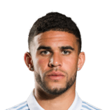 FIFA 18 Dom Dwyer Icon - 73 Rated