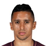 FIFA 18 Marquinhos Icon - 84 Rated