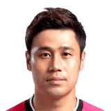 FIFA 18 Lee Jin Hyung Icon - 62 Rated