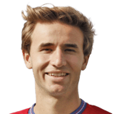 FIFA 18 Sergi Samper Icon - 73 Rated