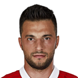 FIFA 18 Andreas Samaris Icon - 78 Rated