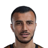 FIFA 18 Romain Saiss Icon - 76 Rated