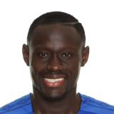 FIFA 18 Oumar Niasse Icon - 75 Rated