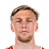 FIFA 18 Emil Forsberg Icon - 83 Rated