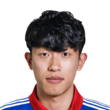 FIFA 18 Choi Sung Keun Icon - 67 Rated