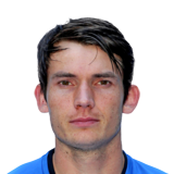 FIFA 18 Marten de Roon Icon - 75 Rated