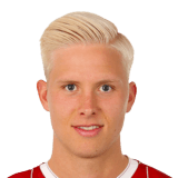 FIFA 18 Hordur Magnusson Icon - 68 Rated