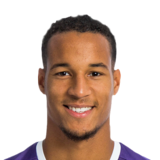 FIFA 18 Christopher Jullien Icon - 81 Rated