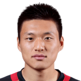 FIFA 18 Lee Myung Joo Icon - 65 Rated