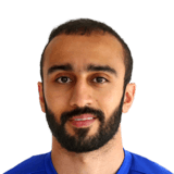 FIFA 18 Mohammed Al Sahlawi Icon - 73 Rated