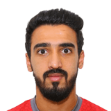 FIFA 18 Fahad Al Reshedi Icon - 61 Rated