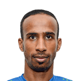FIFA 18 Mohammed Al Fehaid Icon - 65 Rated