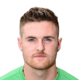 FIFA 18 Ian Lawlor Icon - 64 Rated