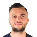 FIFA 18 Martin Mimoun Icon - 64 Rated