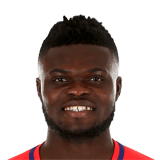 FIFA 18 Thomas Partey Icon - 79 Rated