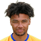 FIFA 18 Lee Angol Icon - 60 Rated
