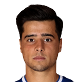 FIFA 18 Joao Teixeira Icon - 70 Rated