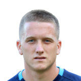 FIFA 18 Piotr Zielinski Icon - 80 Rated
