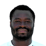 FIFA 18 Bright Addae Icon - 67 Rated