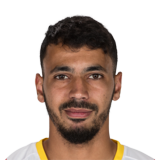 FIFA 18 Farid Boulaya Icon - 70 Rated