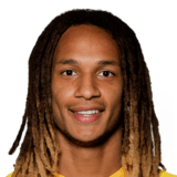 FIFA 18 Kevin Mbabu Icon - 71 Rated