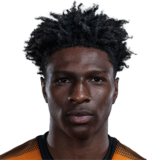 FIFA 18 Kortney Hause Icon - 67 Rated