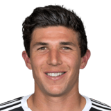 FIFA 18 Brian Rowe Icon - 66 Rated