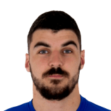 FIFA 18 Callum Paterson Icon - 68 Rated