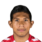FIFA 18 Edison Flores Icon - 63 Rated