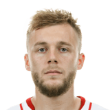 FIFA 18 Alexandru Maxim Icon - 75 Rated