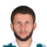 FIFA 18 Khalid Kadyrov Icon - 58 Rated