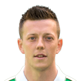FIFA 18 Callum McGregor Icon - 73 Rated