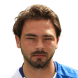 FIFA 18 Bradley Dack Icon - 68 Rated