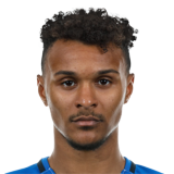 FIFA 18 Valentino Lazaro Icon - 71 Rated