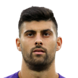 FIFA 18 Marco Benassi Icon - 79 Rated