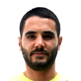 FIFA 18 Julien Fabri Icon - 65 Rated