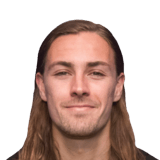 FIFA 18 Jackson Irvine Icon - 71 Rated