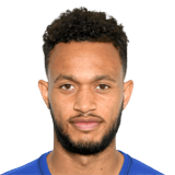 FIFA 18 Lewis Baker Icon - 74 Rated
